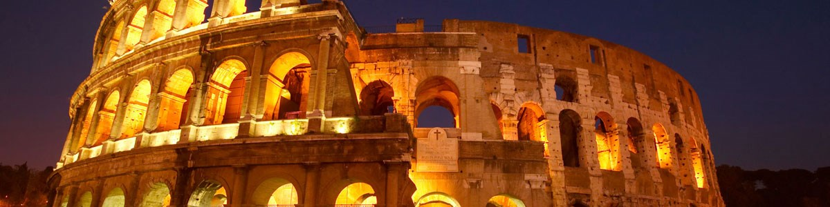 Italy, Rome with Aquilium Travel