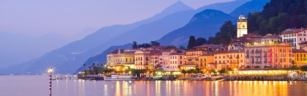 Aquilium Travel featured destinations - Italy