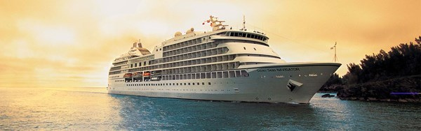 Aquilium Travel destinations - Cruises